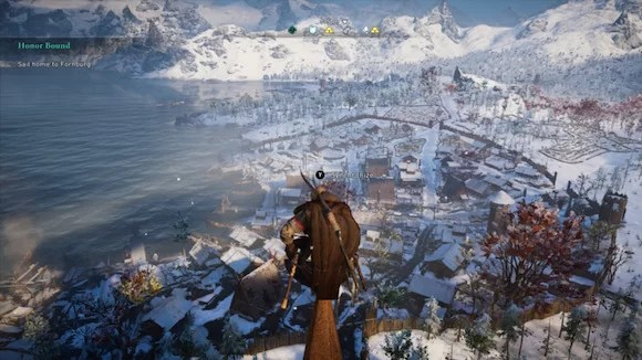 Assassins Creed Valhalla Mac Torrent
