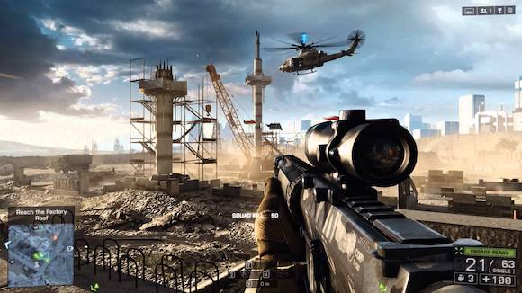 Battlefield 4 Mac Torrent