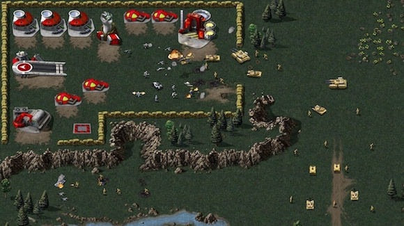 Command&Conquer Remastered Mac Torrent