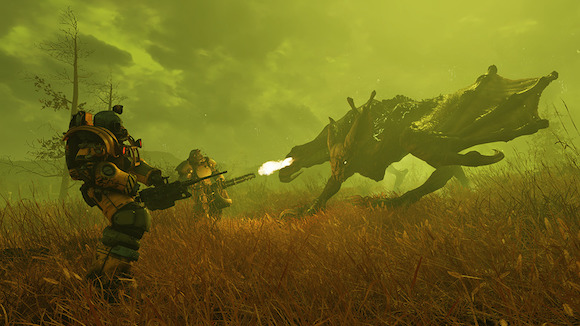 Fallout 76 Mac Torrent