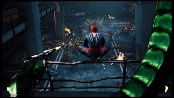 Spider-Man Miles Morales Mac Torrent