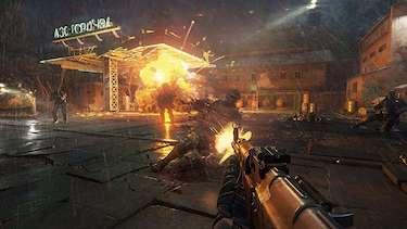 Sniper Ghost Warrior Mac Torrent