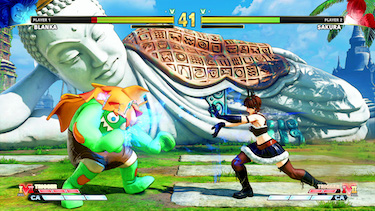 Street Fighter V Mac Torrent
