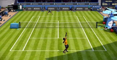 Tennis World Tour Mac Torrent