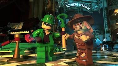 Lego DC Super-Villains Mac Torrent