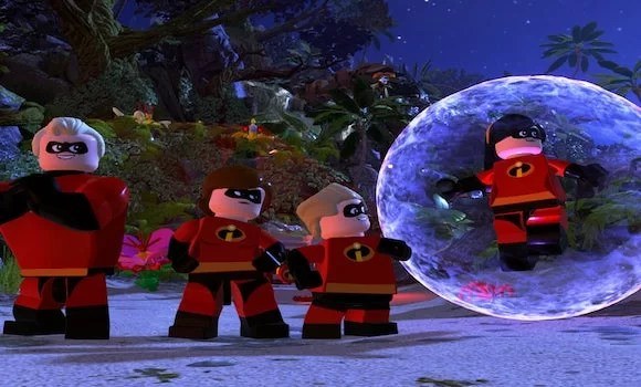 Lego The Incredibles Mac Torrent