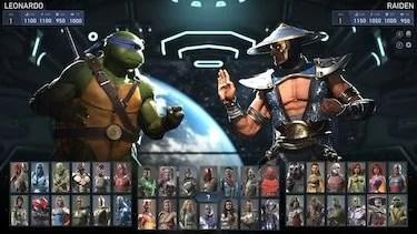 Injustice 2 Mac Torrent