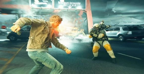 Quantum Break Mac Torrent