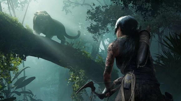 Shadow of the Tomb Raider Mac Torrent