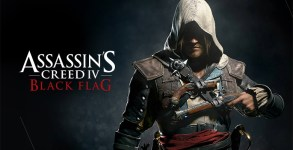 Assassins Creed 4 Black Flag MAC OS X