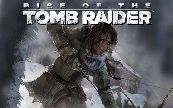 Rise of the Tomb Raider Mac OS X