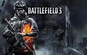 Battlefield 3 Mac OS X