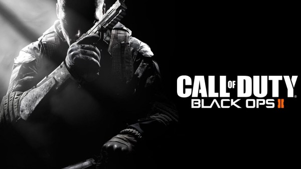 Call of Duty Black Ops 2 Mac OS Download