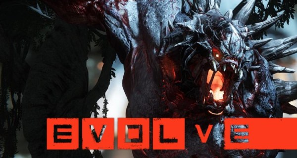 Evolve Mac OS X Download FREE FULL Game