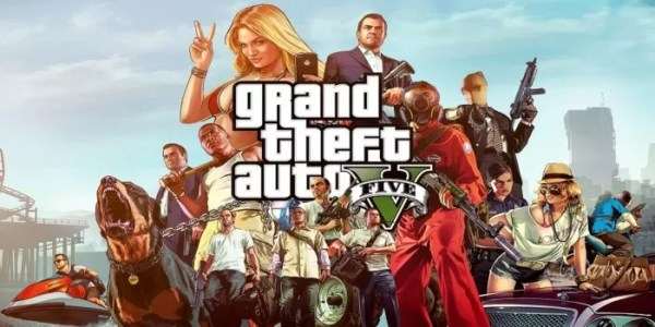 GTA V Mac OS X – How To Play on Mac in 2019 {UPDATED}