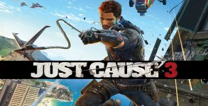 Just Cause 3 Mac OS X FULL ACTiVATED