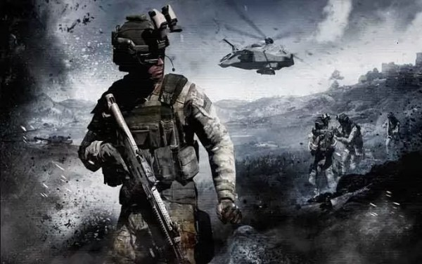 Arma 3 Mac OS X Download FULL