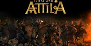 Total War Attila Mac OS X