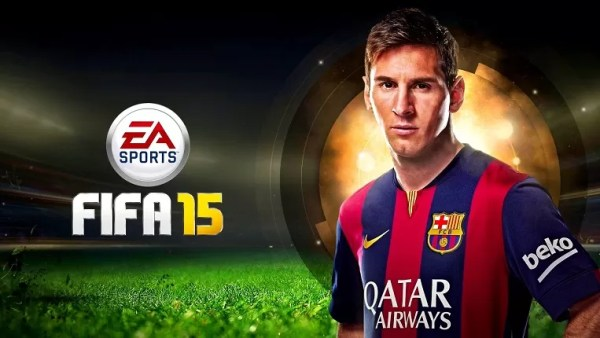 Fifa 15 Mac OS X Torrent FREE Download