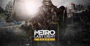 Metro Last Light Mac OS X