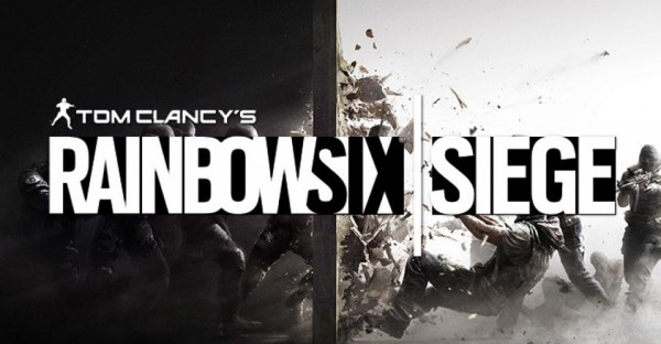 Tom Clancy Rainbow Six Siege Mac OS X Download