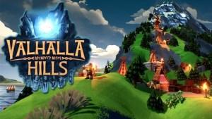 Valhalla Hills Mac OS X