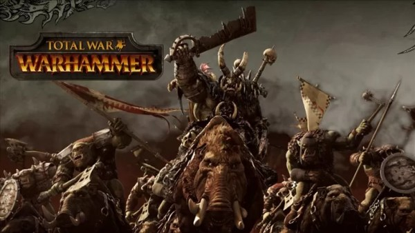 Total War Warhammer Mac OS X FREE FULL ACTiVATED
