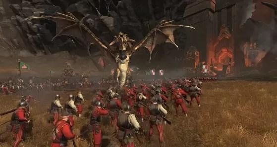 Total War Warhammer Mac OS X