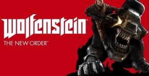 Wolfenstein The New Order Mac OS X
