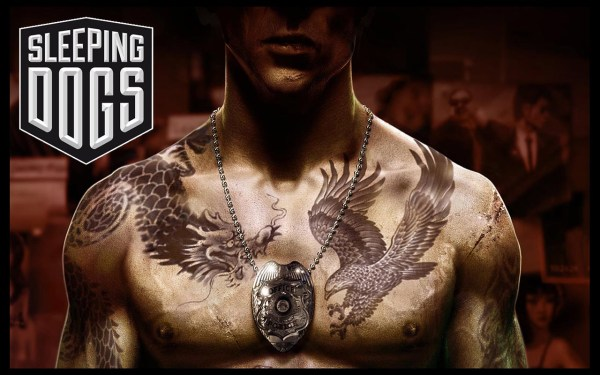Sleeping Dogs Definitive Edition Mac OS FREE FULL GAME