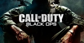 Call of Duty Black Ops Mac OS