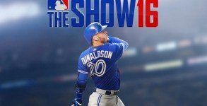MLB The Show 16 Mac OS