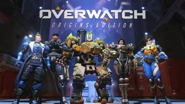 Overwatch Mac OS COMPLETE EDITION