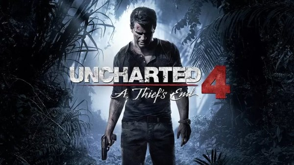 Uncharted 4 Mac OS FREE Working VERSION