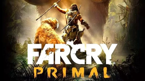 Far Cry Primal Mac OS X Download FREE FULL