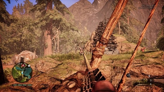 Far Cry Primal Mac OS X