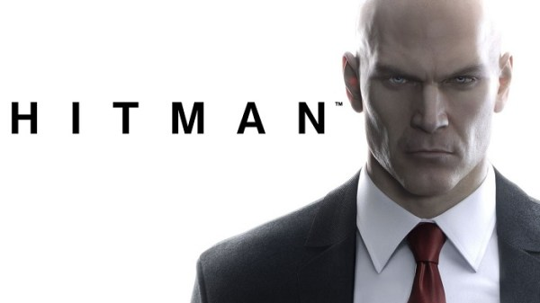 Hitman 2016 Mac OS X DEFINITIVE EDITION