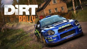 Dirt Rally Mac OS X