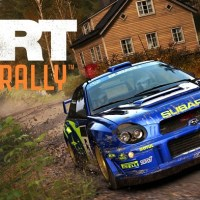 Dirt Rally Mac OS X FREE DOWNLOAD