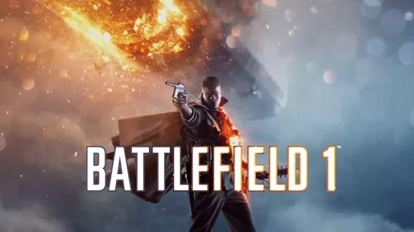 Battlefield 1 Mac OS X ULTIMATE Edition