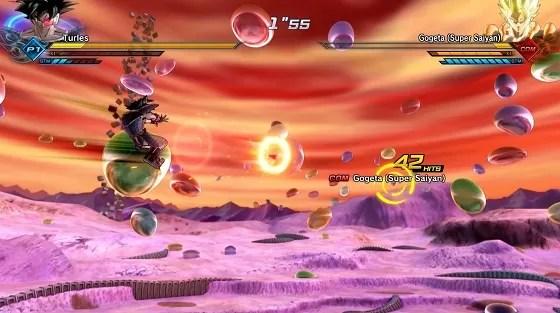 Dragon Ball Xenoverse 2 Mac OS X