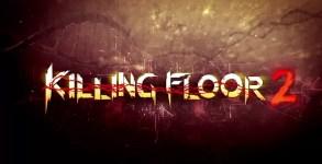Killing Floor 2 Mac OS