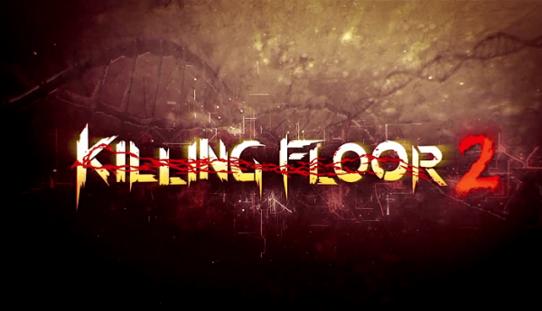 Killing Floor 2 Mac OS Game NEW 2017