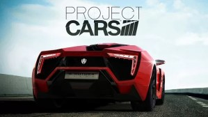 Project CARS Mac OS X