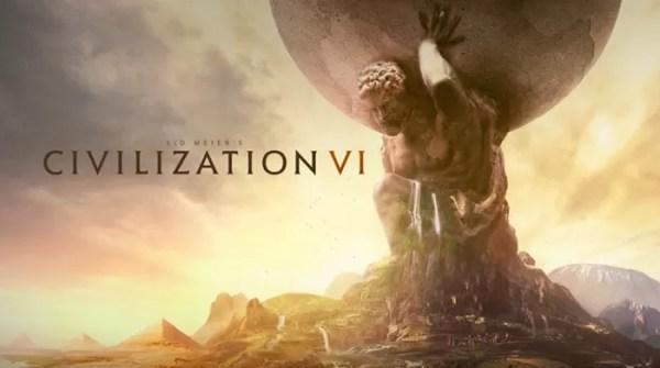 Civilisation VI Mac OS X Download [FREE Version]