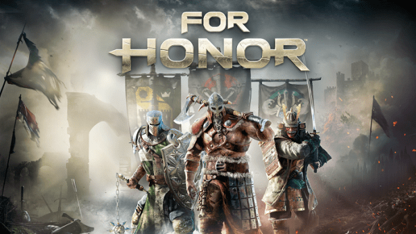 For Honor Mac OS Version Leaked FULL