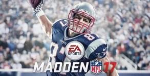 Madden NFL 17 Mac OS X