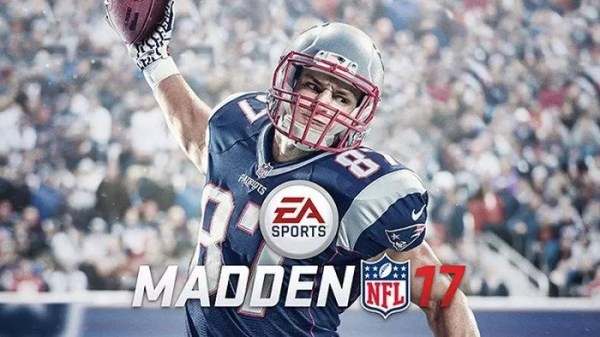 Madden NFL 17 Mac OS X Download NOW