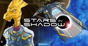 Stars in Shadow Mac OS