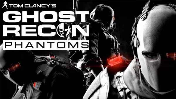 Ghost Recon Phantoms Mac OS X – FULL VERSION {DLCs Included}